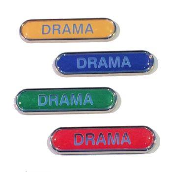 DRAMA badge